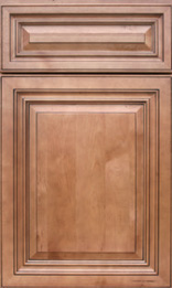 Cinnamon Maple Glazed Vanity (C066)